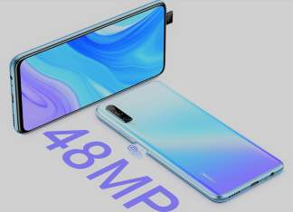 Huawei Y9s Specifications