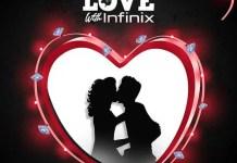 Infinix Promo