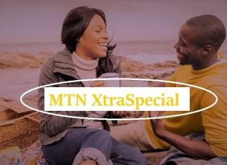 MTN XtraSpecial