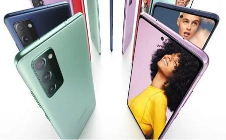 Samsung Galaxy S20 FE Price In Nigeria