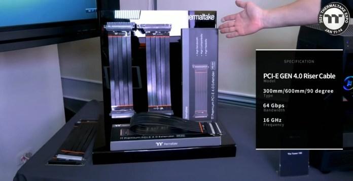 TT-RIser-PCIeGen4