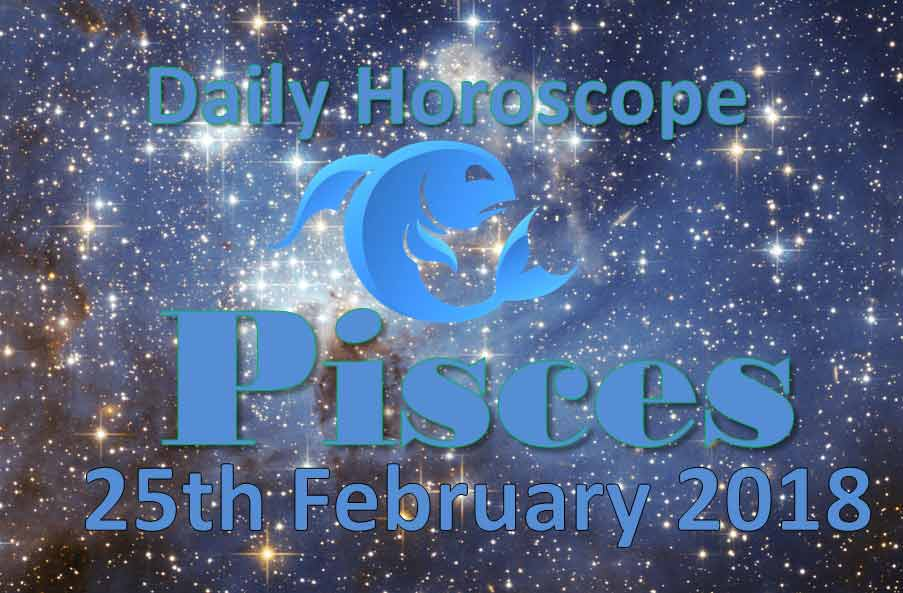 February 26 Zodiac is Pisces - Full Horoscope Personality