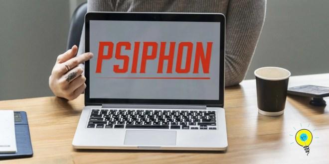 POUR GRATUIT PSIPHON TÉLÉCHARGER PC