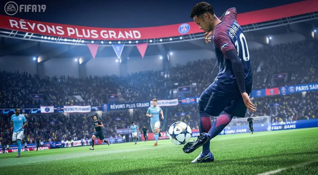 download fifa 19 apk + obb + data mod for android offline latest