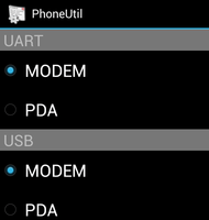 How to fix the USB Mass Storage issue in Samsung Galaxy phones