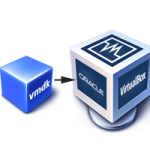 How to open a .vmdk file in Oracle VirtualBox