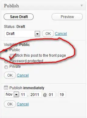 how to make sticky post in wordpress blog