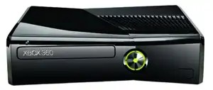 xBox 360 4gb game system