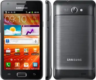 Samsung Galaxy R technical specifications and reviews