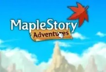 Maple story adventures