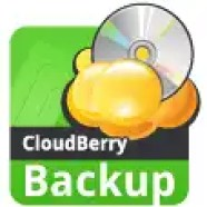 cloudberry backup service