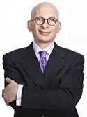 Seth Godin - Best selling Author, Speaker and Blogger