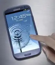 Samsung galaxy 3 tap preview