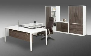 Sydney office furniture partition