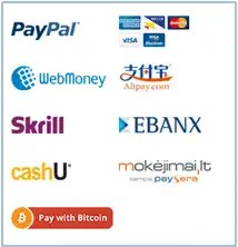 host1plus VPS Hosting payment options
