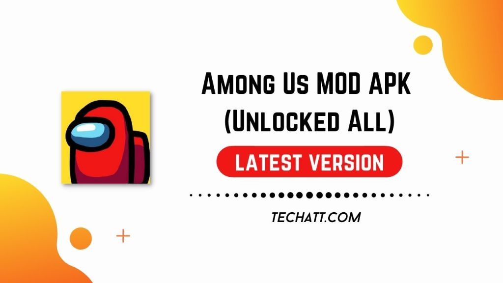 Among Us MOD APK (Unlocked All)