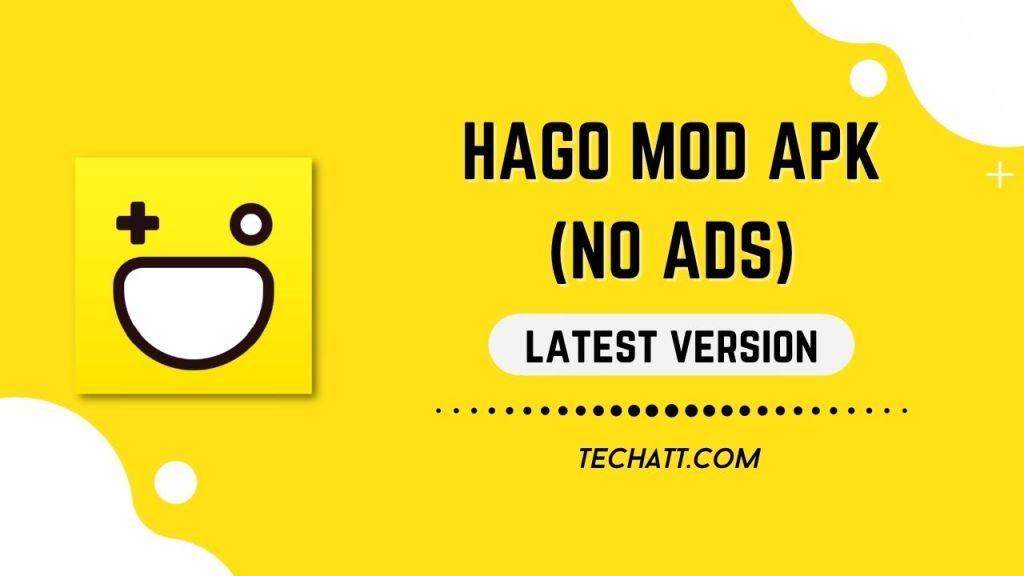 HAGO MOD APK Download