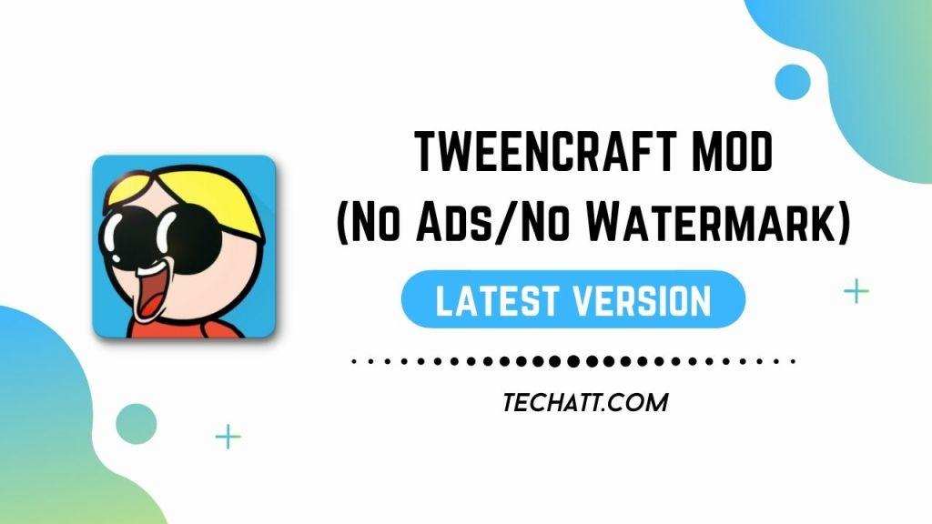 TweenCraft MOD APK (No Ads, No Watermark)