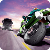 Traffic Rider MOD APK Download