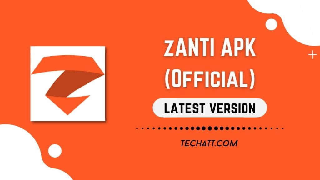 download zanti APK