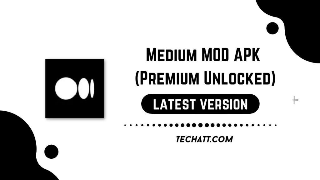 Medium MOD APK (Premium Unlocked)