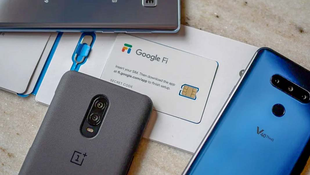 Google Fi on Your iPhone: You Can Set Up Now Via eSIM | TechAttract