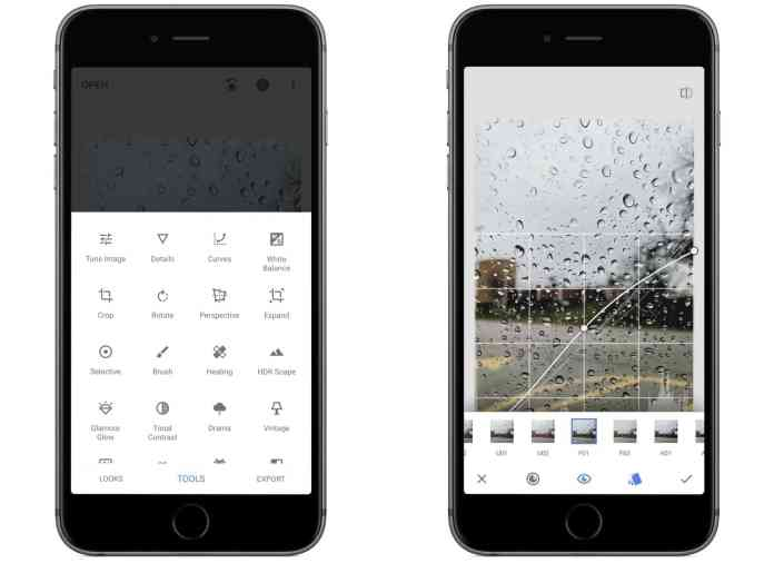 8 smartphone photo-editing apps you need to download