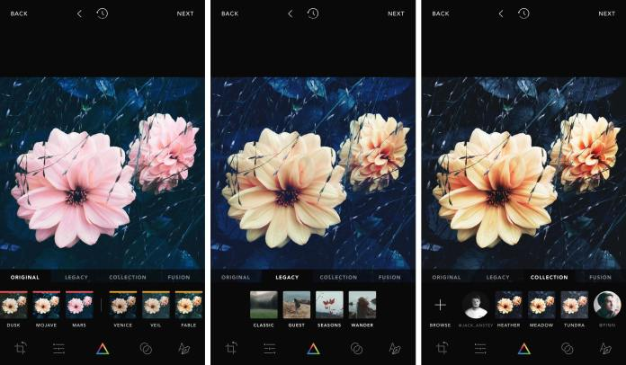 The 6 best iPhone photo-editing apps you need to download