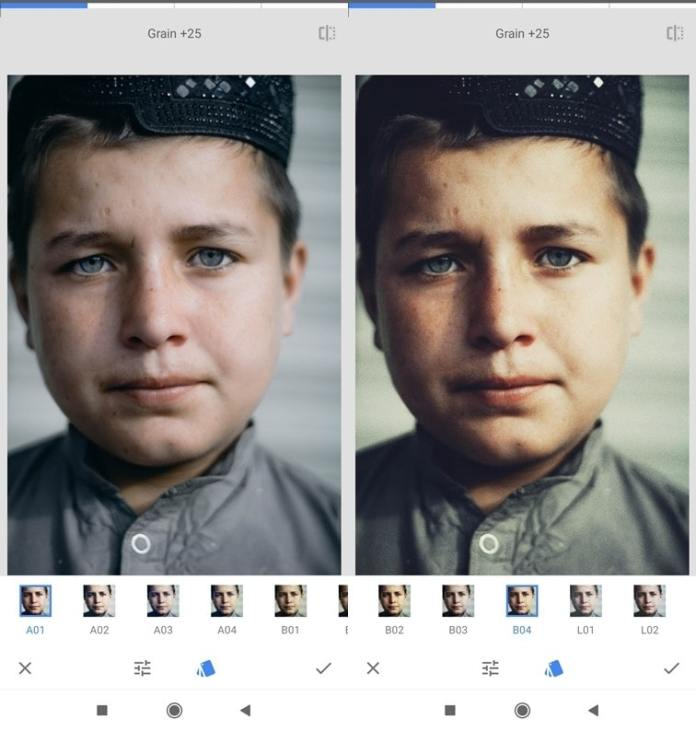 Photo Editing Tips for your iPhone