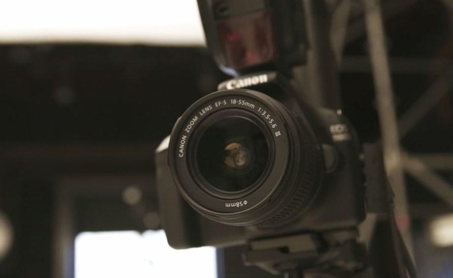 SoundCamera