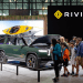 Ford invests half a billion in EV company Rivian, will…