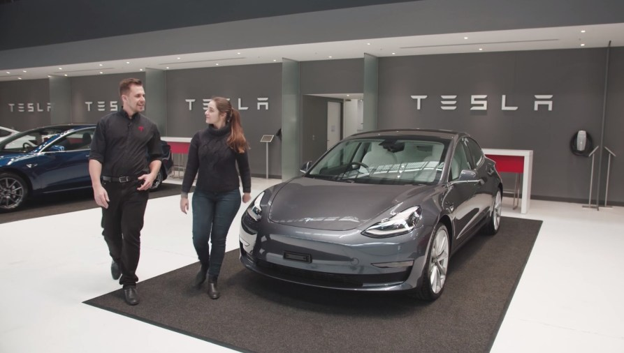Tesla's Australian delivery experience video shows what to ...