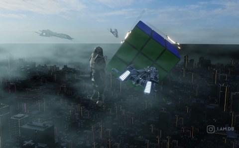 rubiks cube01