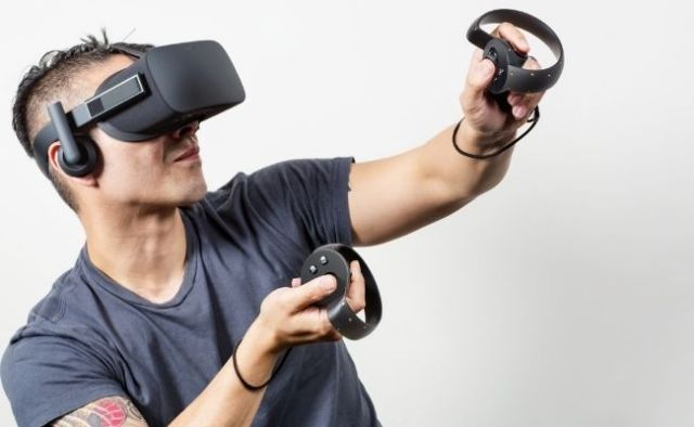 Facebook Oculus rift | Techax Labs