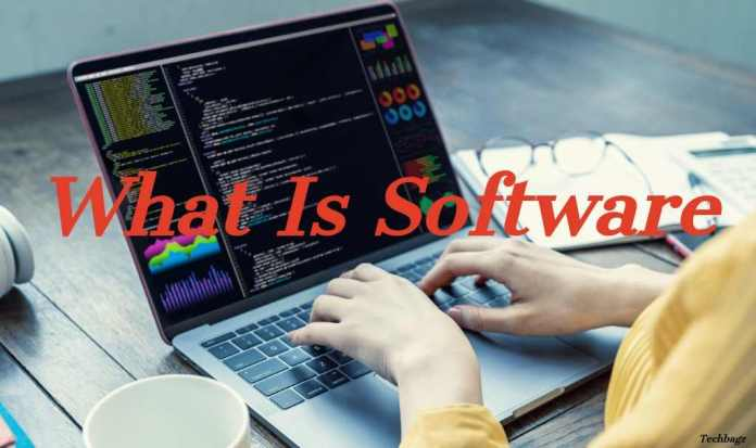 What Is Computer Software