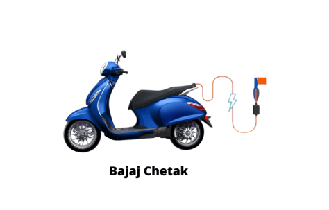 Electric Scooter In India.