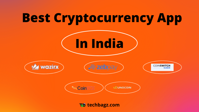 Best Cryptocurrency App In India Hindi