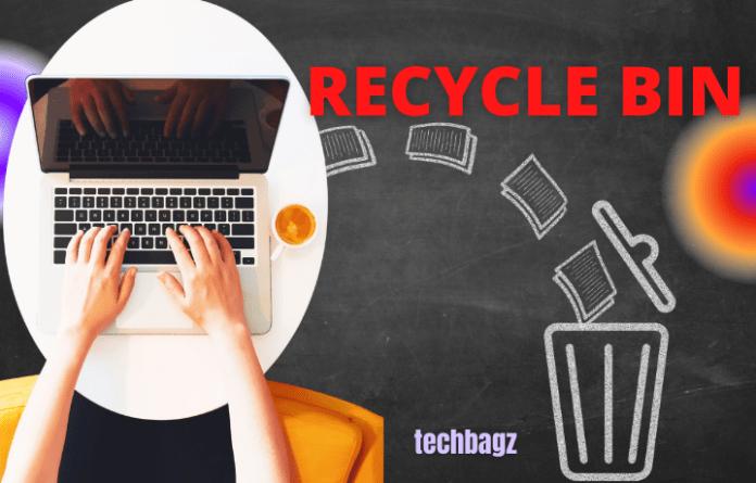 Windows Recycle Bin Kya Hai? इससे फाइल को वापस कैसे लाएं