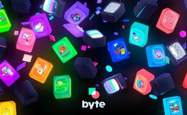Byte Vine Header