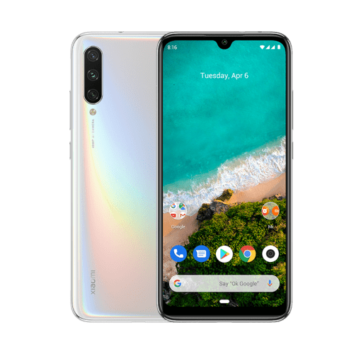 Mi A3 - Best Phones Under 15000 in India (January 2020)