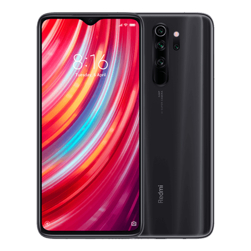 Xiaomi Redmi Note 8 Pro - Best Phones Under 15000 in India (January 2020)