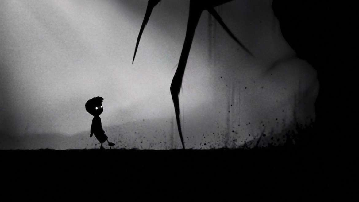 Limbo - Best Android Games