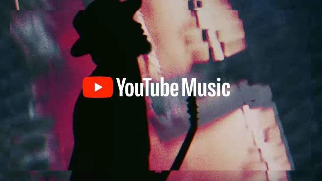 YouTube Premium Feature: YouTube Music