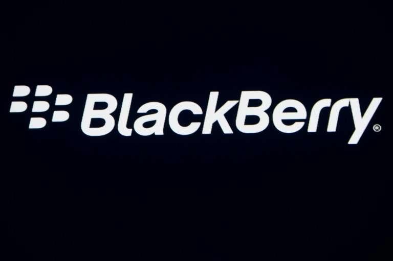 blackberry death