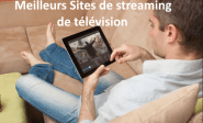 sites de streaming de télévision