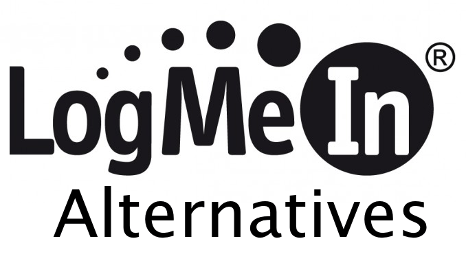 alternatives LogMeIn