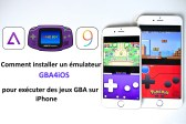 installer un émulateur GBA4iOS