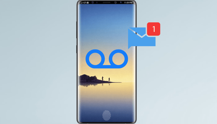 Comment Configurer la Messagerie Vocale sur Galaxy Note 9