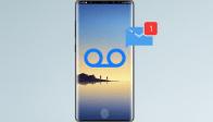 Comment Configurer la Messagerie Vocale sur Galaxy Note 9