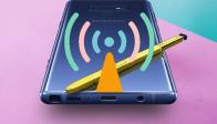 comment Utiliser Galaxy Note 9 Comme Point d'accès Mobile